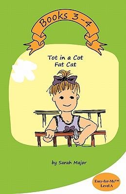 Esay-For-Me Level a Books 3-4 Sarah Major