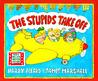 The Stupids Take Off (The Stupids, #4)