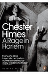 A Rage In Harlem (Harlem Cycle, #1)