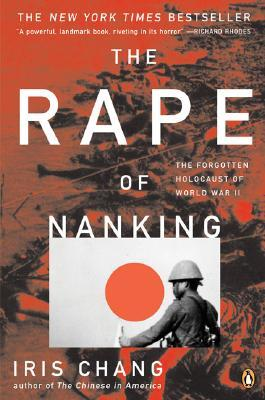 The Rape of Nanking (Paperback)