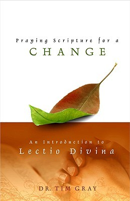 Praying Scripture for a Change