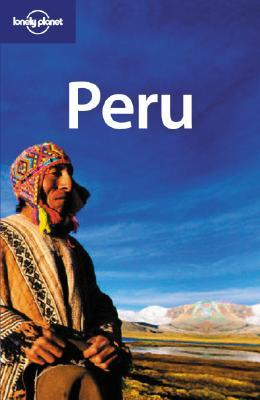 Peru Lonely Planet Country Guide