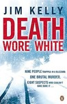 Death Wore White (DI Peter Shaw & DS George Valentine, #1)