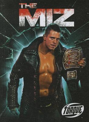 The Miz  by  Jim Brew