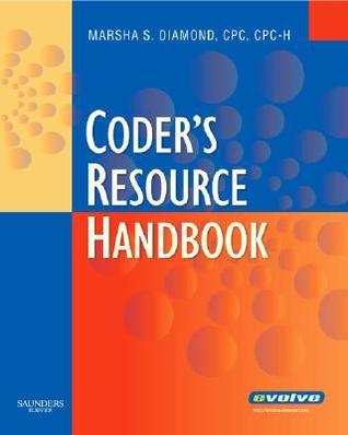 Coders Resource Handbook  by  Marsha Diamond