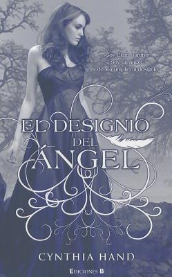 El designio del ángel (Unearthly, #1)