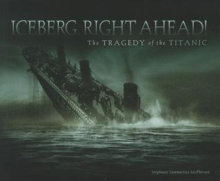 8 Children's Books about the Titanic disaster