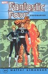 Fantastic Four Visionaries: Walter Simonson, Vol. 1