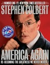 America Again by Stephen Colbert