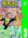 Invincible: Ultimate Collection, Vol. 3