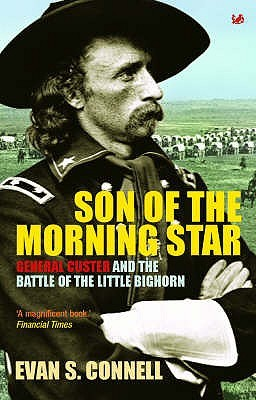 Son of a morning star book