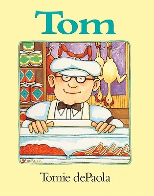 Tom Tomie dePaola