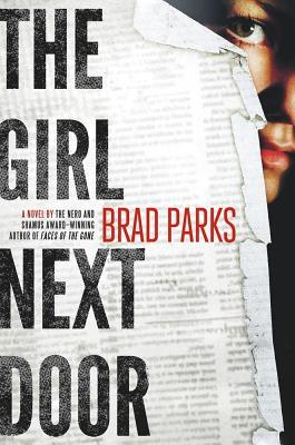 The Girl Next Door - Carter Ross #3 (RE-UP) - Brad Parks