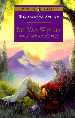 a reading report on rip van winkle by washington irving In the belle and sebastian song i could be dreaming an extract from rip van winkle is read cartoons and animated films irving, washington (1948) rip van.