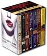 Sookie Stackhouse 7-copy Boxed Set (Sookie Stackhouse, #1-7)