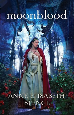 Moonblood (Tales of Goldstone Wood, #3)