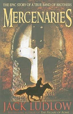 Mercenaries (The Conquest Trilogy, #1)
