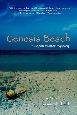 Genesis Beach: A Logan Hunter Mystery Susan  Whitfield