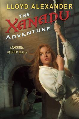 The Xanadu Adventure (Vesper Holly, #6)