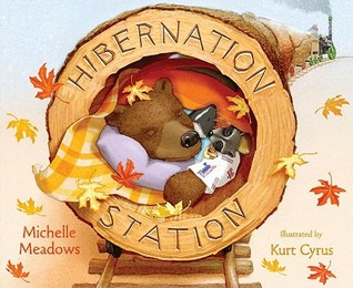 Hibernation Station (2010) by Michelle Meadows