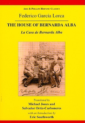 analysis of the house of bernarda The house of bernarda alba - characters characters bernarda – a widow who exerts excessive will over her daughters she is preoccupied with ideas of honor and.