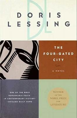 The Four-Gated City Doris Lessing