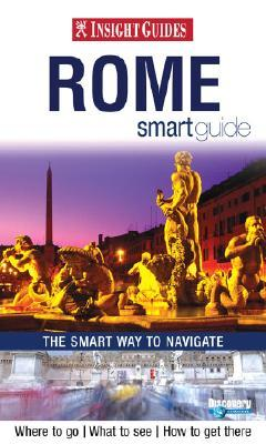 Insight Guides Rome Smart Guide  by  Insight Guides