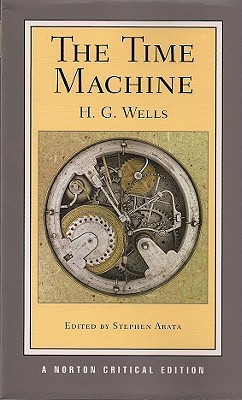 h.g. wells the time machine vs. the movie the time machine essay The time machine is a science fiction novella by h g wells, published in 1895 and written as a frame narrative the work is generally credited with the popularization of the concept of time travel by using a vehicle that allows an operator to travel purposely and selectively forwards or backwards in time.