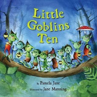 Little Goblins Ten (2011)