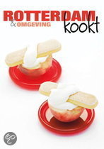Rotterdam & omgeving kookt  by  Carin Leenders de Vries