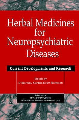 Herbal Medicines for Neuropsychiatric Diseases: Current Developments and Research  by  S. Kanba