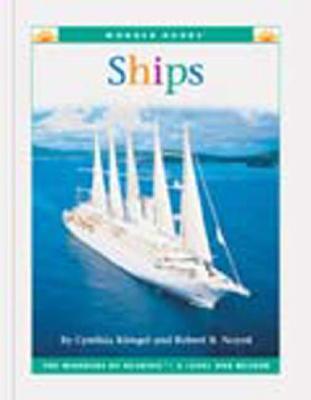 Ships Cynthia Amoroso