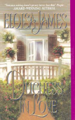 Duchess in Love (Duchess Quartet, #1)