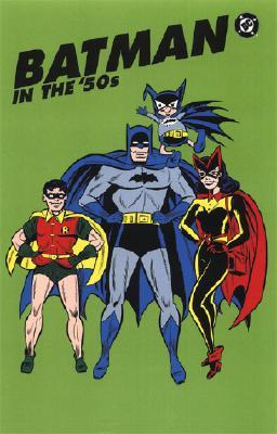 Batman in the Fifties