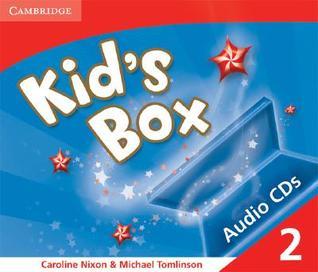 Kids Box, Level 2  by  Caroline Nixon