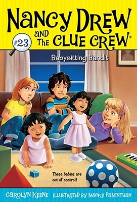 Time Thief (Nancy Drew and the Clue Crew Series #28) by ...  |Nancy Drew And The Clue Crew