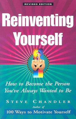 Reinventing Yourself Book Cover