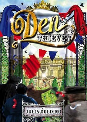 Den of Thieves Cat Royal 3