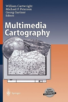Multimedia Cartography William Cartwright