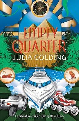 Empty Quarter (Darcie Lock, #2)