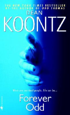 Book Review: Dean Koontz's Forever Odd