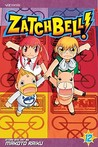 Zatch Bell, Volume 12 (Zatch Bell (Graphic Novels))