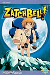 Zatch Bell Vol. 13 (Zatch Bell (Graphic Novels))