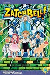 Zatch Bell Vol. 14 (Zatch Bell (Graphic Novels))