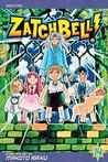 Zatch Bell Vol. 14 (Zatch Bell (Graphic Novels))