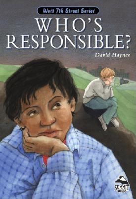 Whos Responsible  by  David Haynes