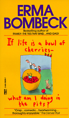 Life is a bowl of cherries book