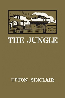 an analysis of a man of many colors in the novel the jungle by upton sinclair (originally published june 5, 2009) upton sinclair's muckraking novel detailing the conditions of laborers in early 1900s chicago has had a great impact on american thought for more than a centuryafter seeing adam's sharp criticism of this booki had to read it for myself.