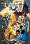 Fantastic Four: The New Fantastic Four