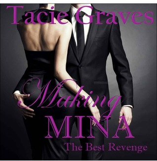 "Book Review: Tacie Graves' ""Best Revenge"""